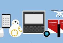 Island of Hackable Toys Sweepstakes Win Exciting Gadgets