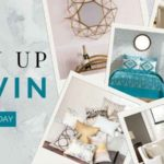 Sign Up And Win Contest - Chance To Win $500 Shopping Spree