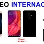 Win Xiaomi Mi Mix 2 + LeEco x520 + Amazon Gift Card