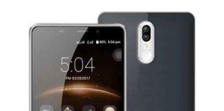Win a Leagoo M8 Pro Smartphone