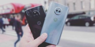 Win a Moto X4 Smartphone From iGyaan
