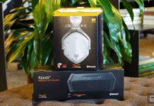 Win a V-Moda Remix Speaker or Crossfade II Wireless Headphones