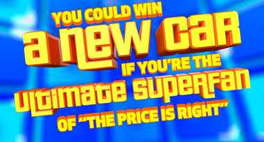 Www Priceisright Com Win At Home
